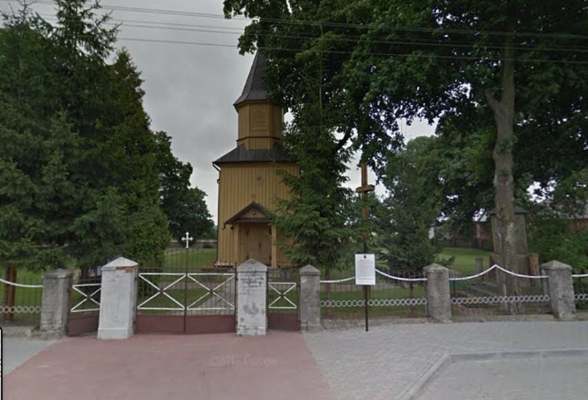 Osoby, które brały udział w mszach w kościele pod wezwaniem Trójcy Świętej w Paszenkach w niedzielę rano 12 i 19 lipca powinny zgłosić się do parczewskiego sanepidu