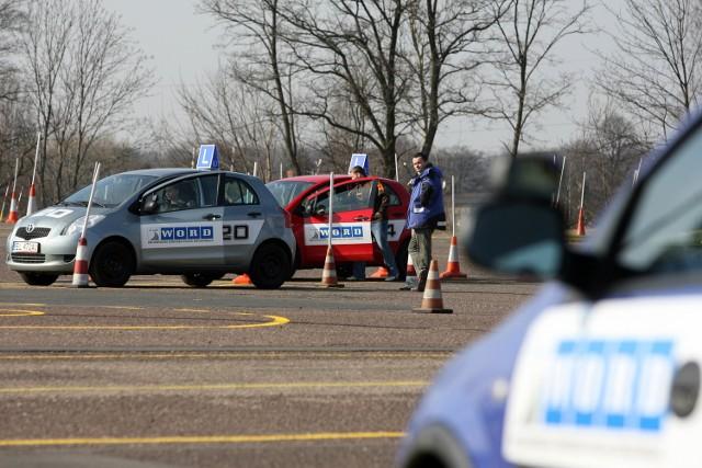 W województwie nie będzie nowych ośrodków ruchu drogowego - zadecydowali urzędnicy