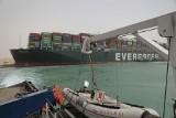 ERGO Hestia wypłaci odszkodowanie po zablokowaniu Kanału Sueskiego