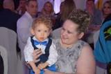 Dwuletni Piotruś Świerc z Łubnian potrzebuje pomocy. Może mu pomóc przeszczep komórek macierzystych