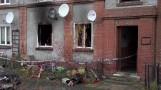 Trójka dzieci spłonęła w mieszkaniu w Piechowicach. Jest wyrok sądu