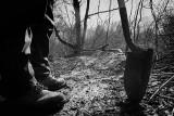 """To był szok. Dwaj zielonogórscy żużlowcy zabili dla pieniędzy. Spojrzał na mnie i powiedział """"Nie zabiłem go"""". Wyrok mógł być tylko jeden"""