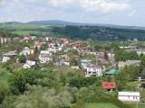 Słoneczne Wzgórze w Bieczu - powstanie nowoczesne osiedle dla całych rodzin? Gmina na plany na przyciągnięcie młodych do miasta