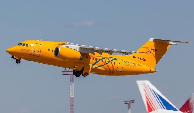 Katastrofa samolotu An-148 pod Moskwą [WIDEO YOUTUBE] Na pokładzie były dzieci [PRZYCZYNY, CO SIĘ STAŁO]