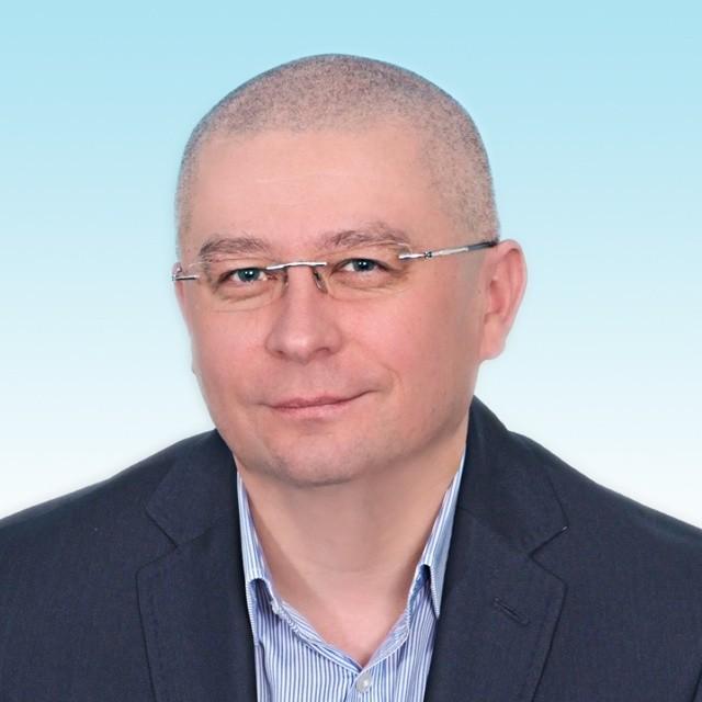 """Dariusz Kusiak, prezes IKS """"Solino"""" S.A."""