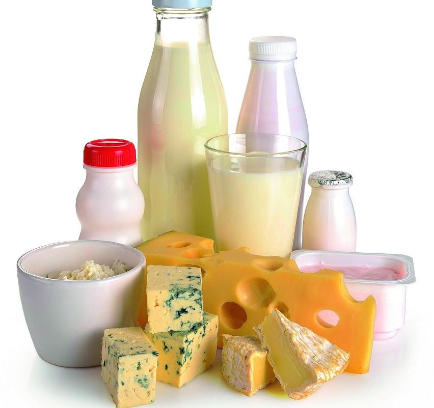 Polska nie jest wyjątkiem na tle świata, bo mleko i jego...