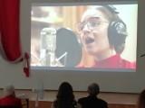 """Premiera teledysku """"Było nas tysiące"""" - uczniowie Zespołu Szkół Handlowych zaśpiewali z artystami Teatru Wielkiego"""