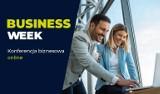 Zamień kryzys na sukces. Business week odbędzie się online!