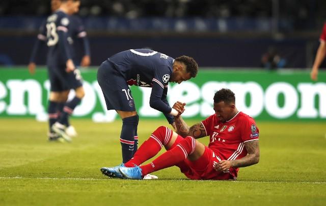 Bayern wygrał, ale nie obroni trofeum! PSG w półfinale Ligi Mistrzów