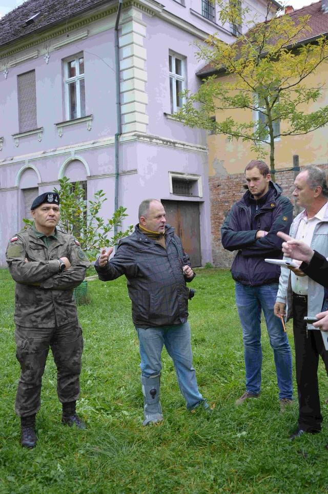 W ubiegłym tygodniu konsultowano z żołnierzami program Tygodnia Patriotycznego