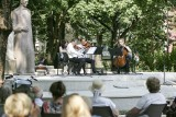Koncert zespołu Viva la Musica w parku Waldorffa [ZDJĘCIA]