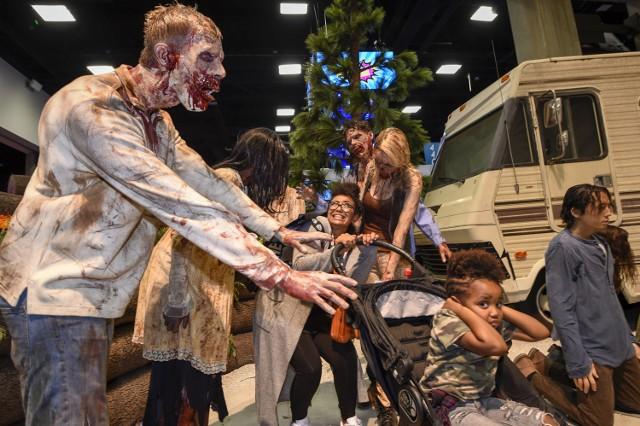 The Walking Dead online s07e01