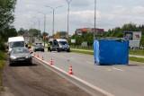 Najbardziej niebezpieczne miejsca we Wrocławiu. Tu najłatwiej wpaść pod samochód!