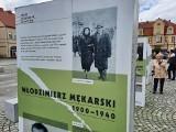 Wystawa na rynku w Skwierzynie. Pierwszy akcent uroczystości ustanowienia nowego sanktuarium