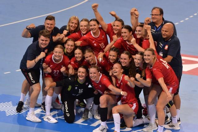Polki awansowały do finału turnieju rozgrywanego w Skopje.