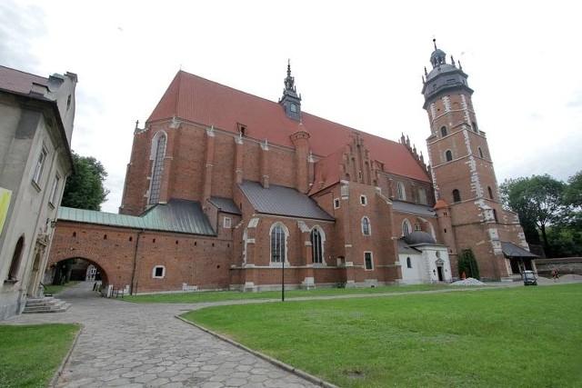 Kościół Bożego Ciała na Kazimierzu
