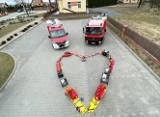 Międzynarodowy Dzień Strażaka. Zobaczcie zdjęcia największych twardzieli z Dębicy i powiatu!