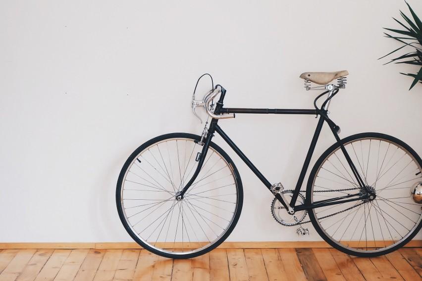 Gdzie będziemy nim jeździć i jak często? Możemy kupić rower...