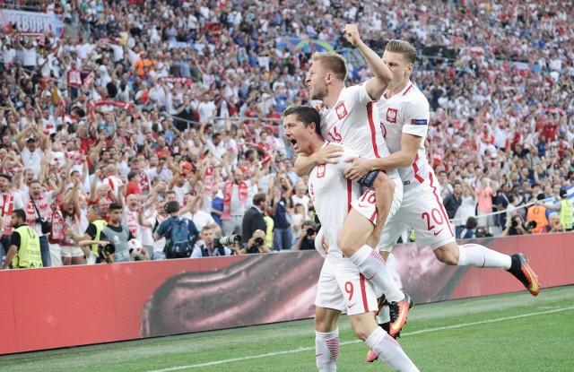 Podczas Euro 2016 Polska doszła do ćwierćfinału, gdzie w rzutach karnych przegrała z Portugalią.