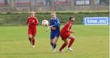 Futbol kobiet. Sześć goli drużyny TME Grot SMS