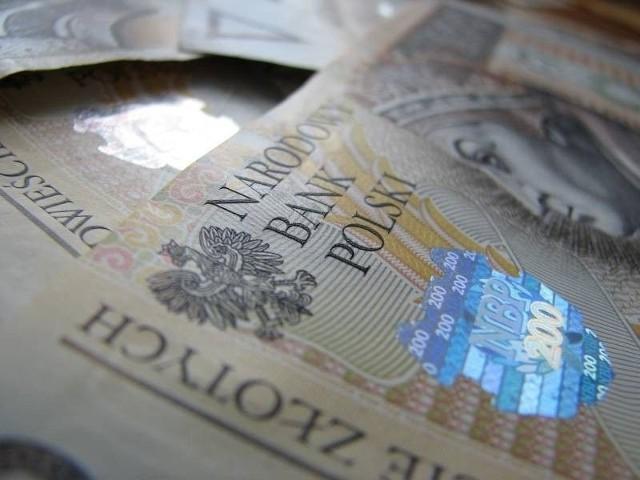 Kożuchów. Unijna kasa trafi na wieśŁączna wartość inwestycji to ponad 52 tys. zł.