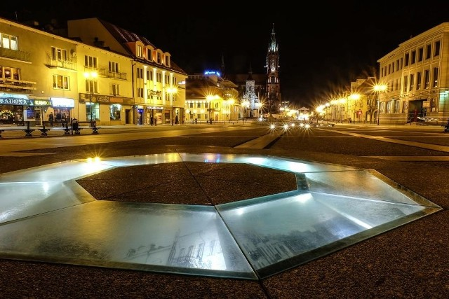 Rynek Kościuszki w Białymstoku wkrótce znów ożyje