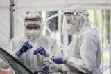Gdańsk: Sukces polskiego naukowca. Wyizolował sekwencję genetyczną koronawirusa SARS-CoV-2 bezpośrednio od pacjenta