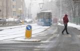 Ostrzeżenie meteorologiczne dla Wrocławia. Zawieje śnieżne!