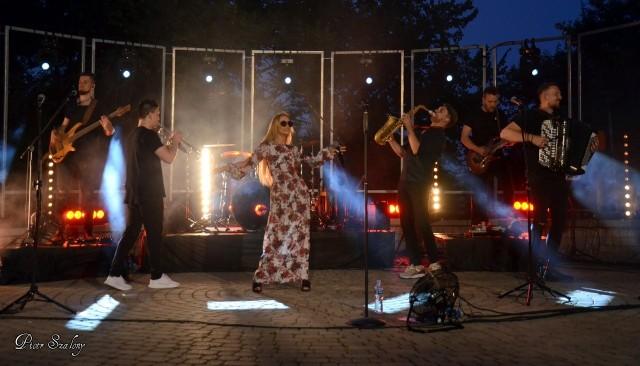 Na Zamku podczas tegorocznych Wianków wystąpi zespół Krambabula.