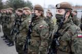 Zachodniopomorscy terytorialsi złożyli przysięgę [ZDJĘCIA]