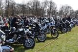 Pielgrzymka motocyklistów na Jasną Górę. Sprawę zbada prokuratura i sanepid