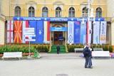 Zygmunt Berdychowski: Forum w Krynicy może być większe, ważniejsze.