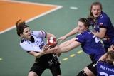 PGNiG Superliga Kobiet. Eurobud JKS przegrał w Elblągu ze Startem 25:28 i spadł na 7. miejsce w tabeli [ZDJĘCIA]