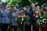 W Bydgoszczy upamiętniono 77. rocznicę wybuchu Powstania Warszawskiego [zdjęcia]