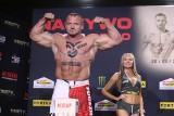 KSW 61. Mariusz Pudzianowski trenuje z Janem Błachowiczem przed hitowym starciem