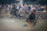 Piknik Militarny w Bliźnie. Przyjechały tłumy ludzi [ZDJĘCIA]