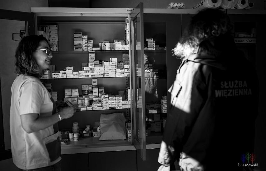 Szpitale więzienne i jedyny w Polsce więzienny oddział ginekologiczno-położniczy. Zobacz je od środka! [zdjęcia]