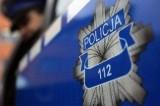 Wypadek w miejscowości Karczówka w gminie Rusinów. Jedna osoba ranna