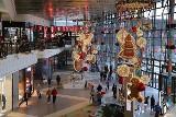 Mikołajki i święta w centrach handlowych w Łodzi. Jakie świąteczne atrakcje przygotowały 5-6 grudnia Manufaktura, Port Łódź, Pasaż Łódzki ?