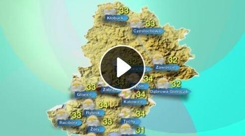Prognoza pogody na 1 września