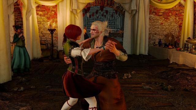 Wiedźmin 3: Serca z KamieniaW dodatku Wiedźmin 3: Serca z Kamienia nasz Geralt nie tylko będzie się uganiał się stworami i innymi potworami
