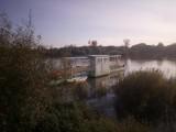 Odra w Połęcku może sięgnąć nawet do 400 centymetrów! Poziom wody w rzece ciągle rośnie. Jest zagrożenie powodziowe?