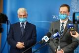 Odprawa wojewodów z premierem Morawieckim na temat sytuacji epidemicznej