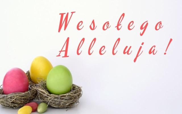 Kartki na Wielkanoc do pobrania ZA DARMO. Wyślij te kartki wielkanocne  bliskim przez Facebooka, What's Appa, Messengera czy MMS | Dziennik Zachodni