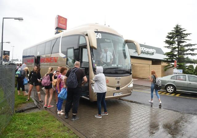 Wypadek w Serbii: Turyści wrócili do Poznania