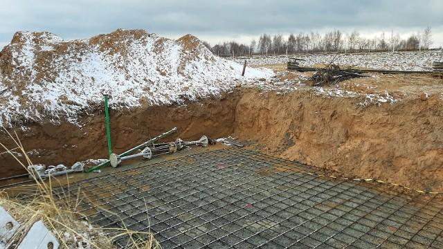Stacja bazowa telefonii komórkowej w Szczodrkowicach jeszcze nie powstała, ale budowę rozpoczęto. Mieszkańcy myśleli, że powstaje dom