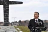 Węgry: W Budapeszcie odsłonięto pomnik smoleński [ZDJĘCIA] Jarosław Kaczyński: To wyraz polsko-węgierskiej przyjaźni