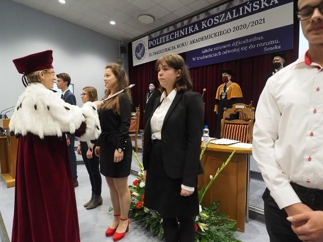 1.770.000 zł otrzyma koszalińska uczelnia w ramach dofinansowania z Ministerstwa Nauki i Szkolnictwa Wyższego.
