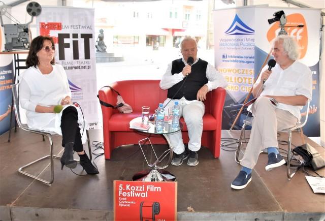 7. Kozzi Film Festiwal odbędzie się w Zielonej Górze w dniach 15-19 września 2021