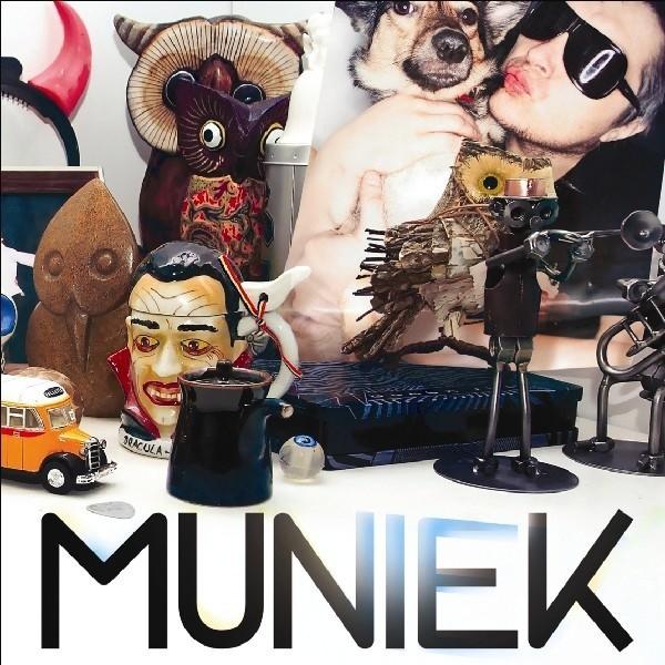 W marcu odbyła się premiera płyty Muniek.